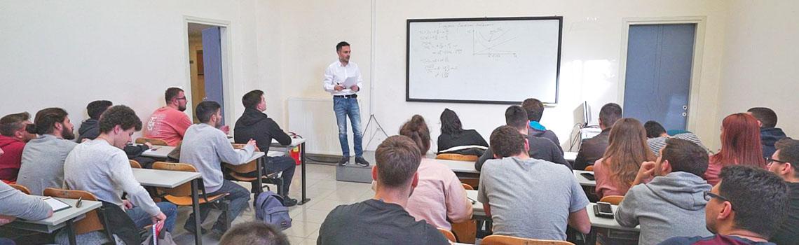 Πολυτεχνική Σχολή Πανεπιστημίου Δυτικής Μακεδονίας